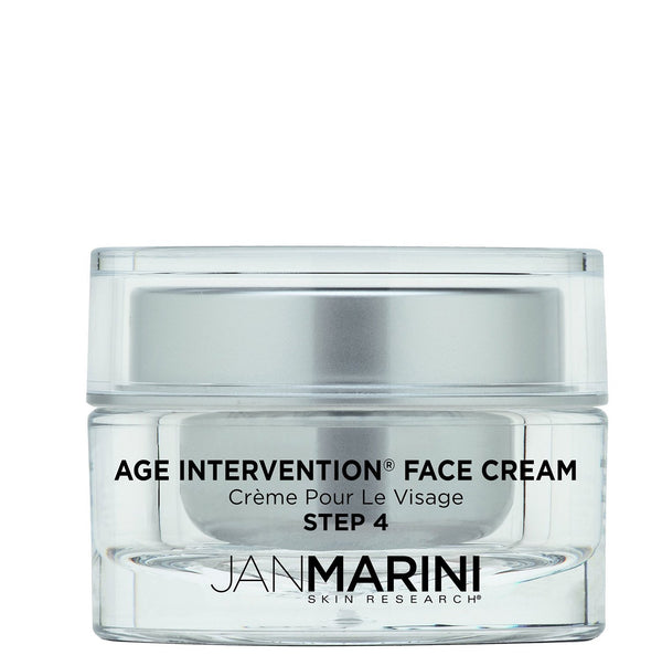 Jan Marini Age Intervention Face Cream 28g - Buy Online Now - dermoi! SHOP