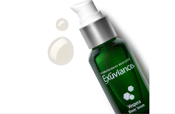 Exuviance Vespera Bionic Serum 30ml - Buy Online Now - dermoi! SHOP