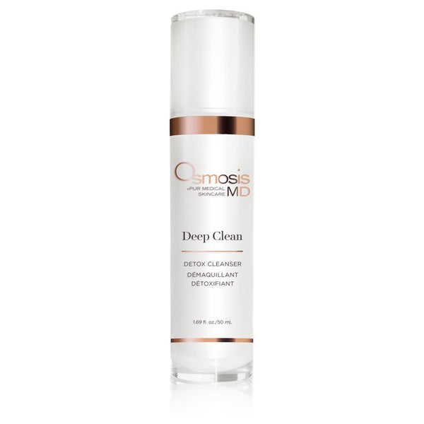 Osmosis Deep Clean: Detox Cleanser - Buy Online Now - dermoi! SHOP