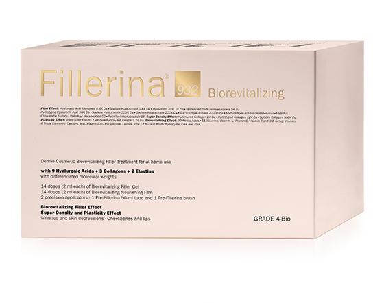 Fillerina ® Biorevitalizing 932 Dermo-Cosmetic Filler Treatment (for at-home use)