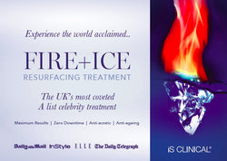 Fire & Ice Treatment Gift Card - Buy Online Now - dermoi! SHOP