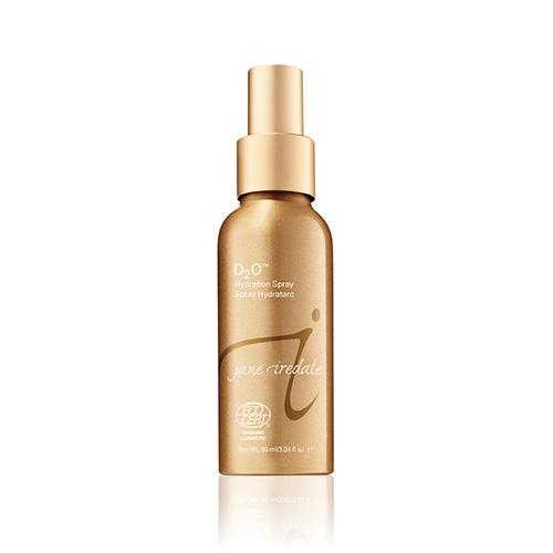 Jane Iredale Hydration Spray - Buy Online Now - dermoi! SHOP