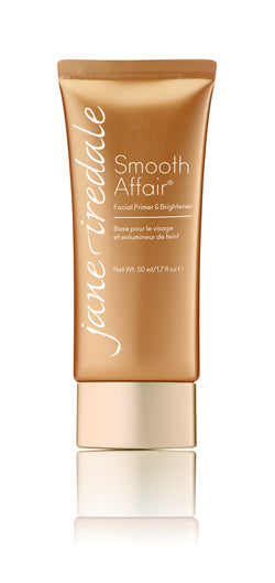 Jane Iredale Smooth Affair Facial Primer & Brightener - Buy Online Now - dermoi! SHOP