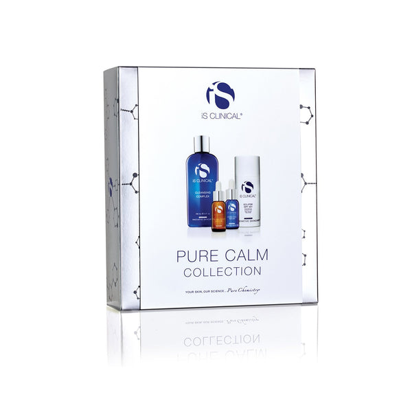 iS Clinical Pure Calm Collection - Buy Online Now - dermoi! SHOP