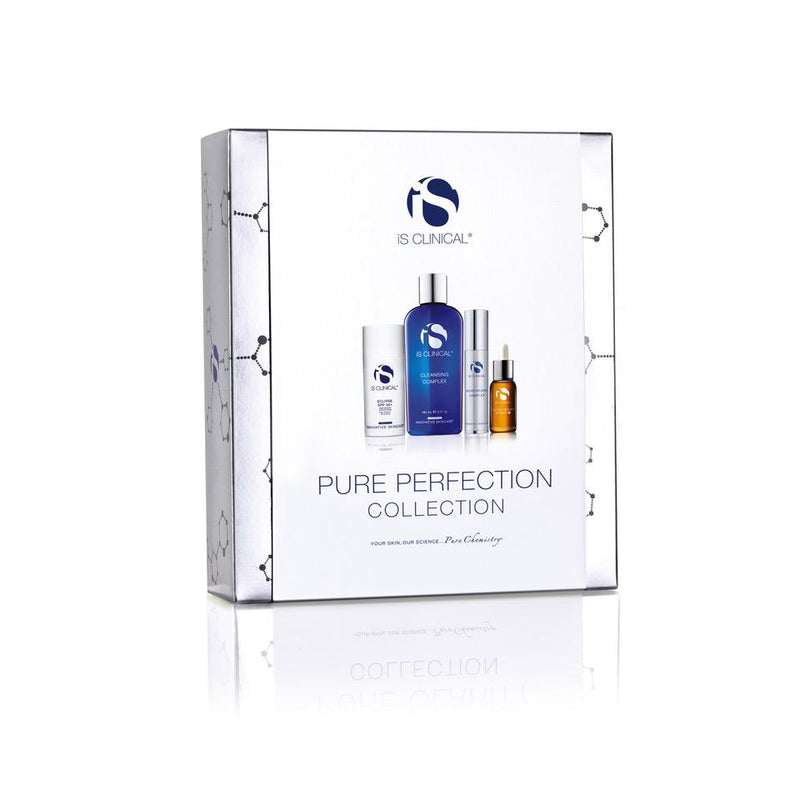 iS Clinical Pure Perfection Collection - Buy Online Now - dermoi! SHOP