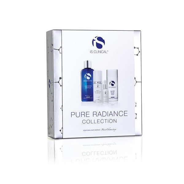 iS Clinical Pure Radiance Collection - Buy Online Now - dermoi! SHOP