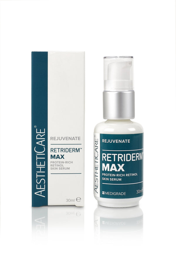 RETRIDERM MAX RETINOL 1% SERUM 30 ML - Buy Online Now - dermoi! SHOP