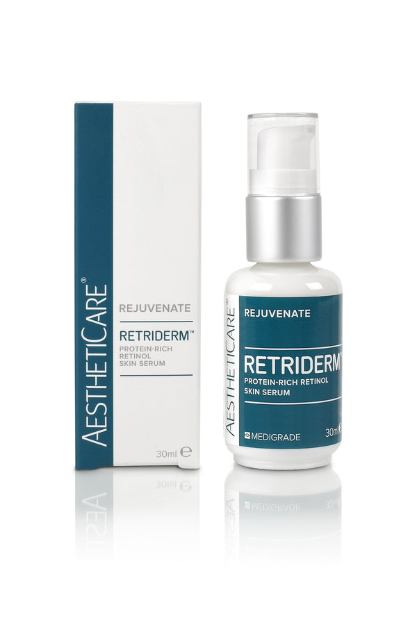 RETRIDERM RETINOL STARTER PACK 30 ML x2 - Buy Online Now - dermoi! SHOP