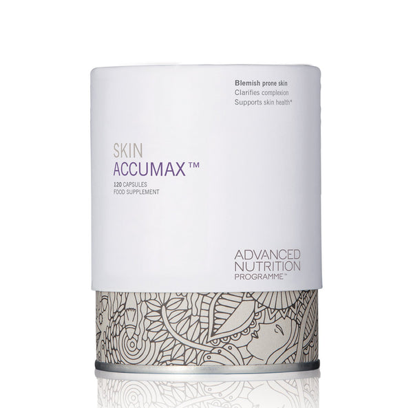 Advanced Nutrition Programme™: Skin Accumax™ 60 / 120 / 180/ 400 capsules