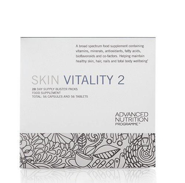 Advanced Nutrition Programme: Skin Vitality 2 - Buy Online Now - dermoi! SHOP