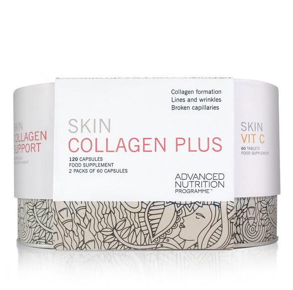Advanced Nutrition Programme™: Skin Collagen Plus