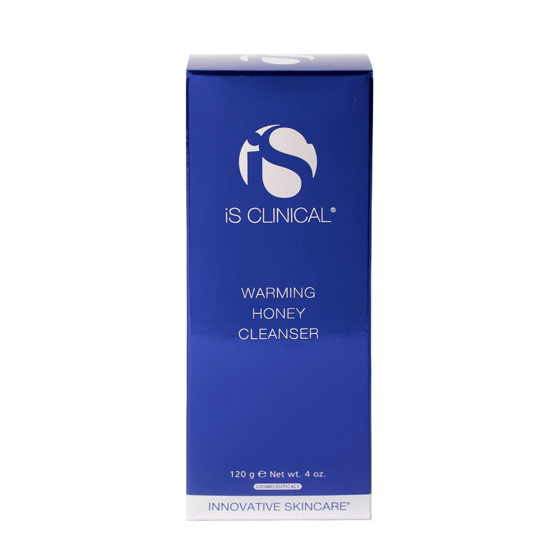 iS Clinical Warming Honey Cleanser - Buy Online Now - dermoi! SHOP