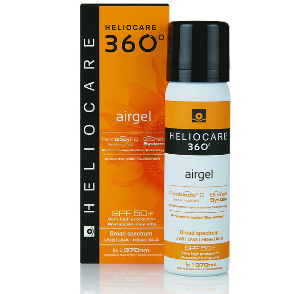 Heliocare® 360° Air Gel SPF 50+ 60ml