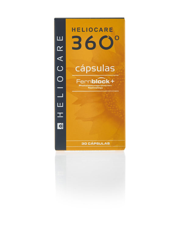 Heliocare 360º 30 capsules. - Buy Online Now - dermoi! SHOP
