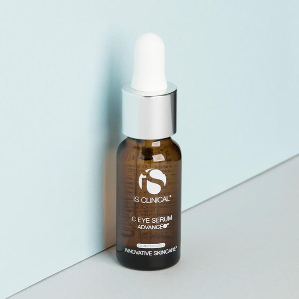 iS Clinical C Eye Serum Advance Plus