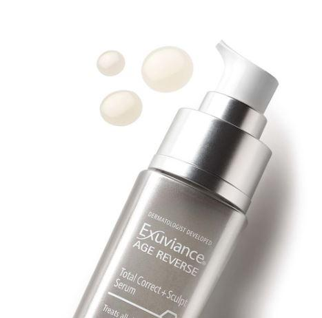 Exuviance Age Reverse Total Correct + Sculpt Serum 30ml - Buy Online Now - dermoi! SHOP
