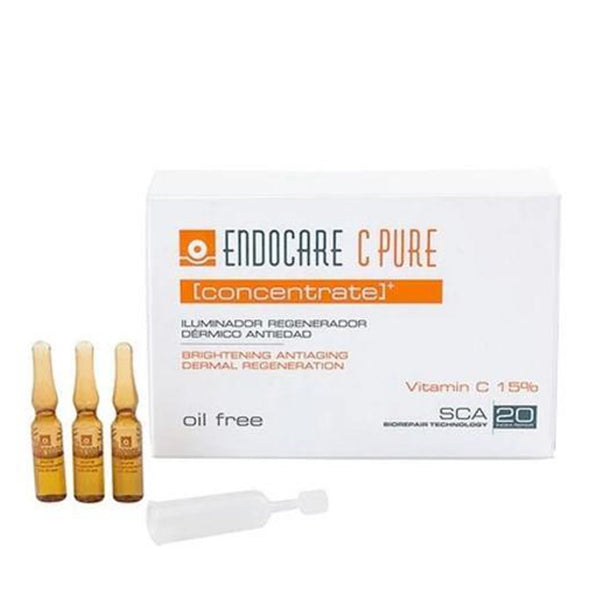 Endocare C PURE Concentrate 14 x 1ml