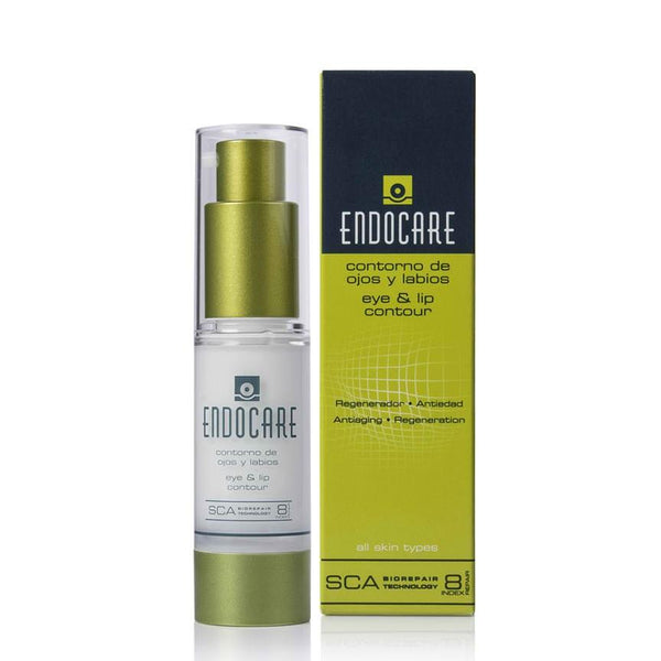 Endocare Eye & Lip Contour 15ml - Buy Online Now - dermoi! SHOP