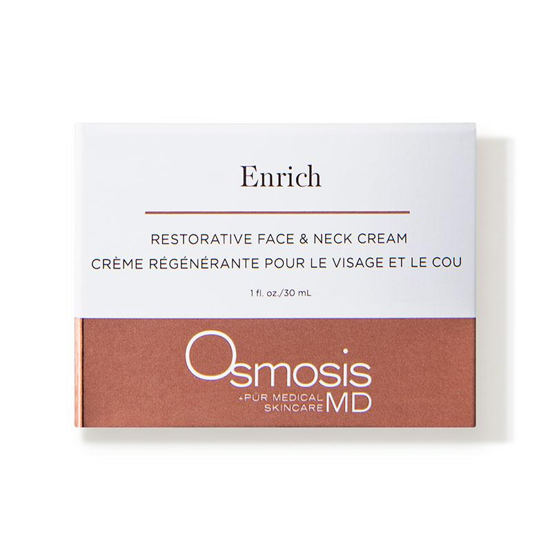 Osmosis +MD Enrich Restorative Face and Neck Cream