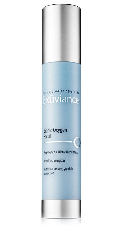 Exuviance Bionic Oxygen Facial - Buy Online Now - dermoi! SHOP