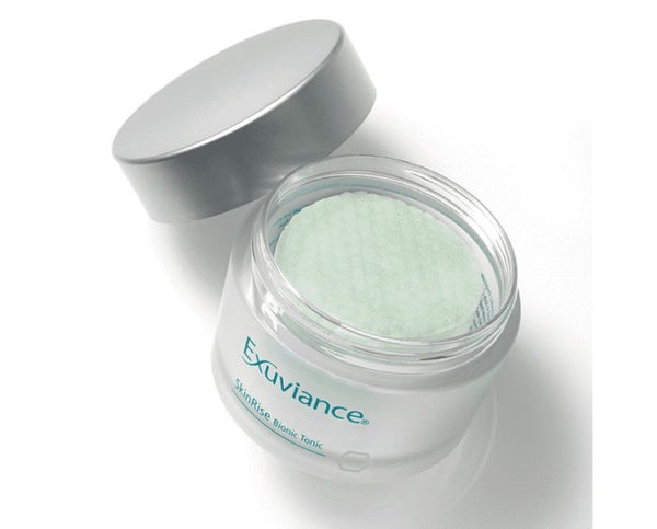 Exuviance Skinrise Bionic Tonic 50ml, 36 Pads - Buy Online Now - dermoi! SHOP