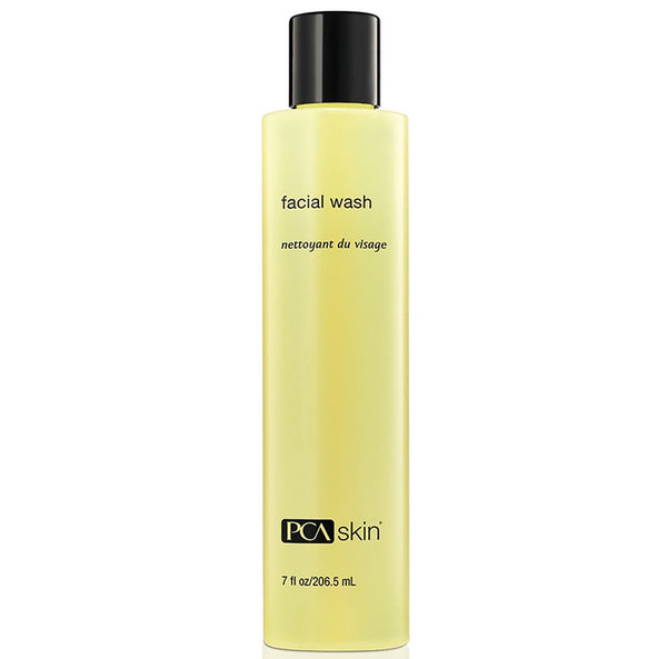 PCA Skin Facial Wash 206.5ml