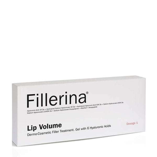 Fillerina Lip Volume 7ml - Buy Online Now - dermoi! SHOP
