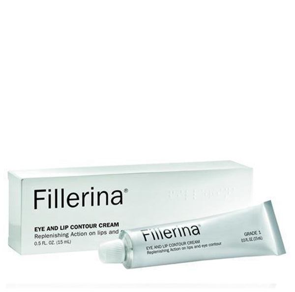 Fillerina Eye & Lips contour cream 15 ml