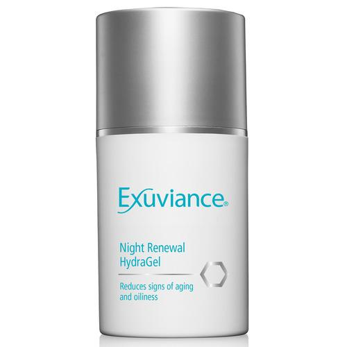 Exuviance Night Renewal HydraGel 50g - Buy Online Now - dermoi! SHOP