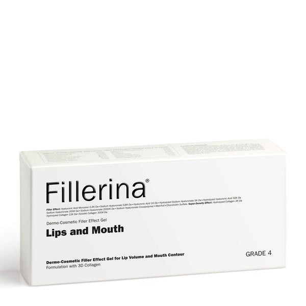 Fillerina Lips and Mouth 5ml