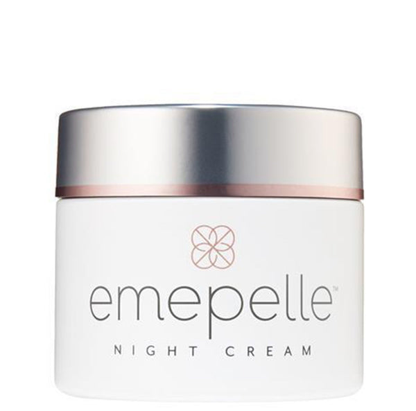EMEPELLE Night Cream 50g.