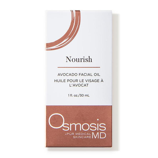 Osmosis +MD Nourish - Avocado Facial Oil