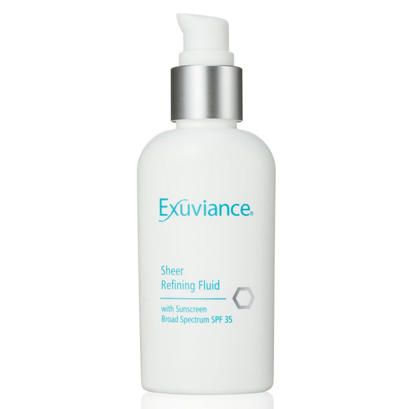 Exuviance Sheer Refining Fluid SPF 35 50ml
