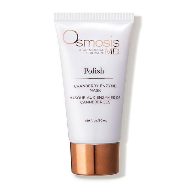 Osmosis +MD Polish Cranberry Enzyme Mask
