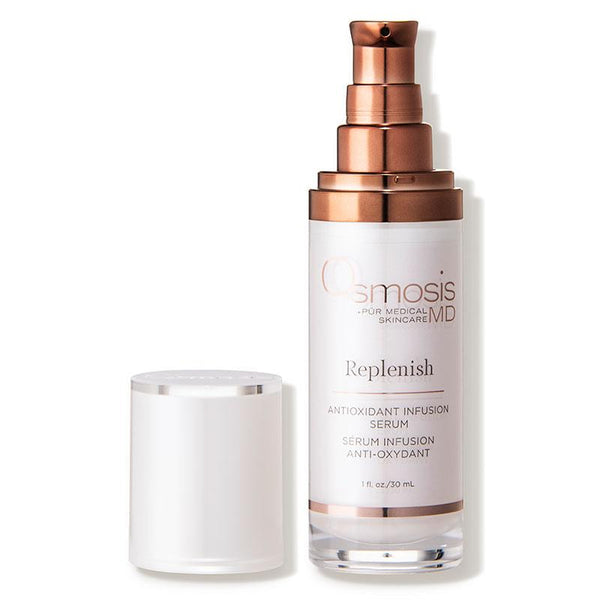 Osmosis Replenish: Antioxidant Serum