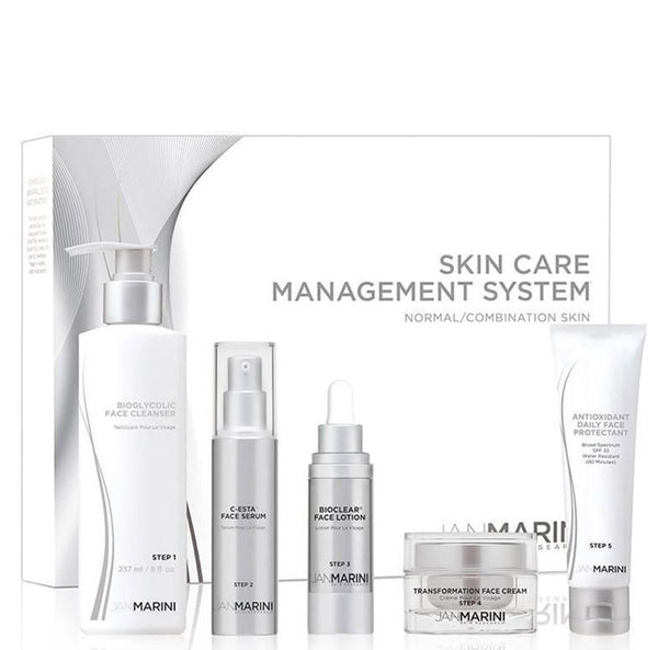 Jan Marini Skin Care Management System Normal / Combination Skin