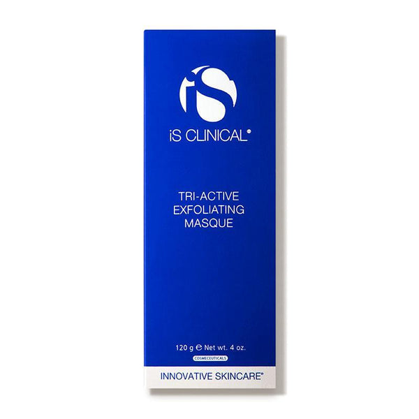 iS Clinical Tri-Active Exfoliating Masque, 120g