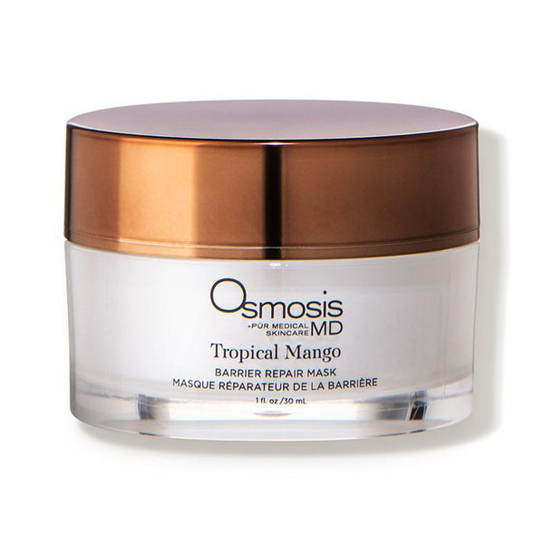 Osmosis +MD Tropical Mango Barrier Recovery Mask