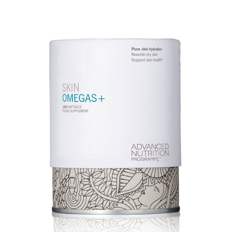 Advanced Nutrition Programme: Skin Omegas+