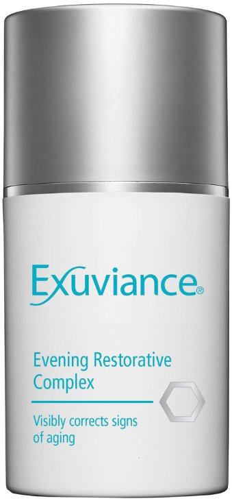 Exuviance Evening Restorative Complex 50g - Buy Online Now - dermoi! SHOP