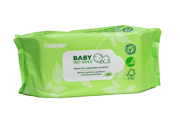 Smartkids Baby Wipes
