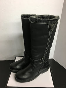 Ladies High Boots - 13 Insulated