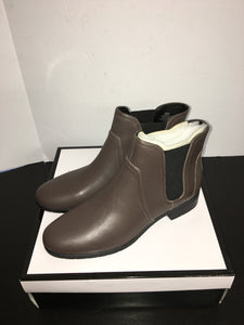 New Ladies Soft Style Ankle Boots