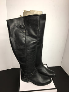 New Ladies Knee High Boots - 11