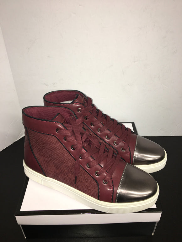New Guess Men Dress Sneakers
