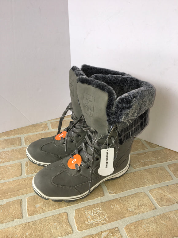 New Ladies Winter Boots