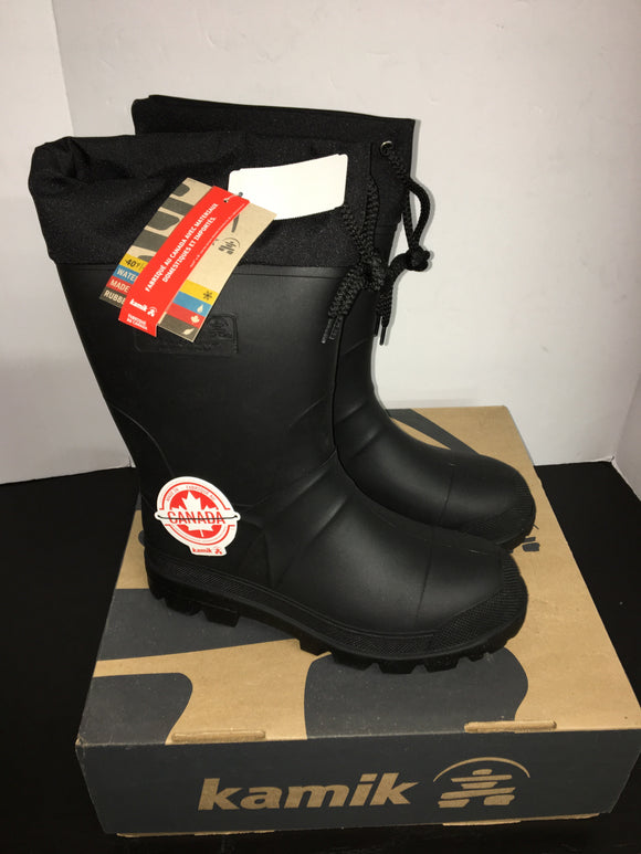 New Men Kamik Winter Boots