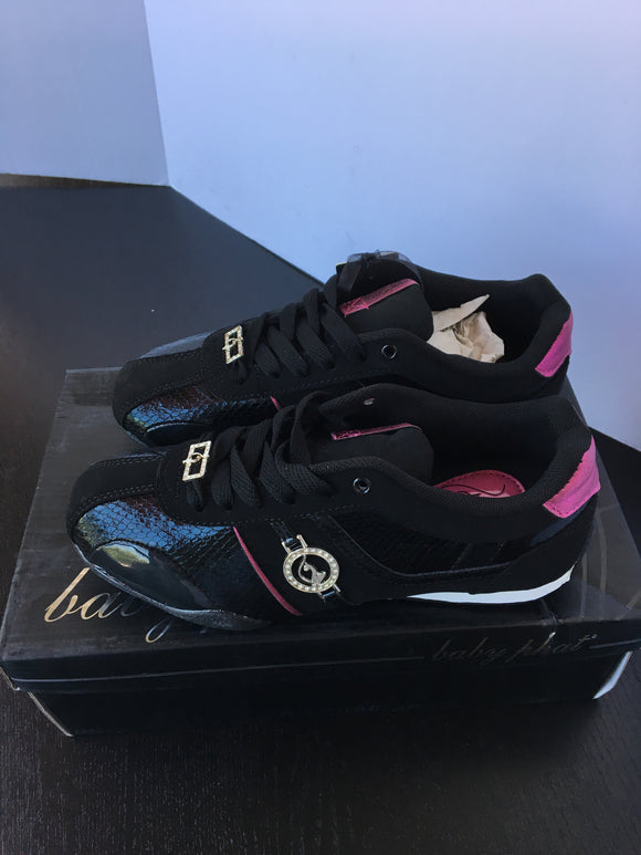 Baby Phat Kids Shoes