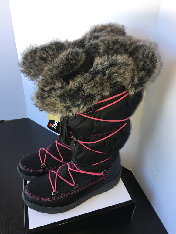 New Ladies Alpine Winter Boots