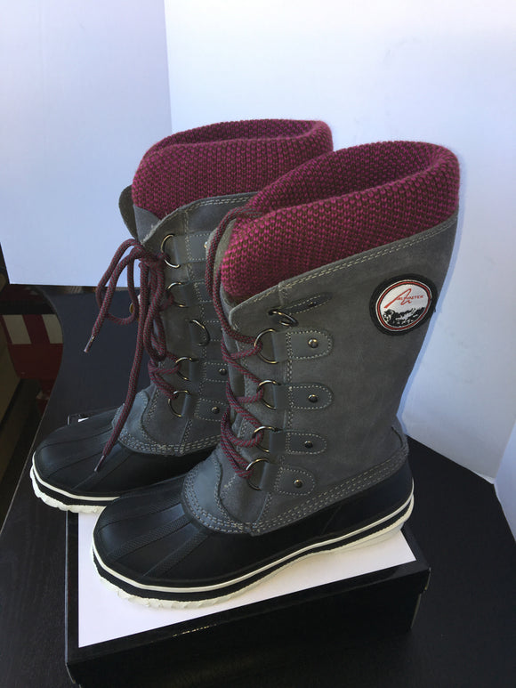 Ladies Kamik Winter Boots